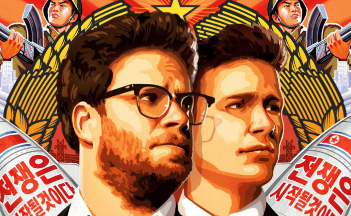 7 thoughts about The Interview